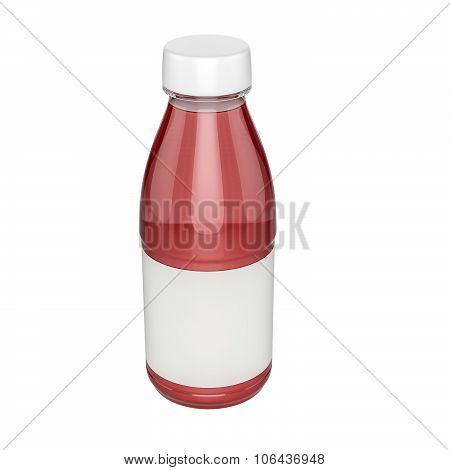 Plastic Bottle Mock