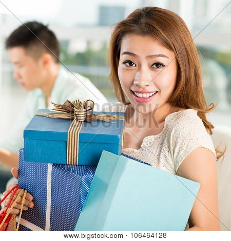 Presents For Her