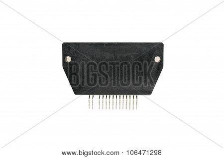 Electronic PartsIC - Integrated Circuit