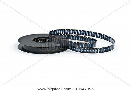 Retro 8-mm-Film