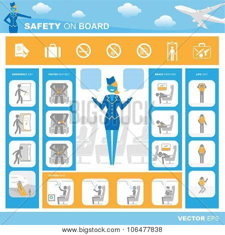 Plane safety