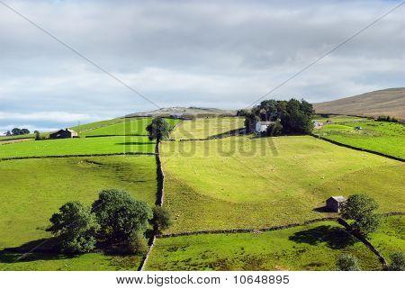 Yorkshire Dales Scenic