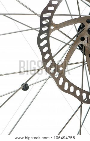 Hydraulic Brake Disk Rotor
