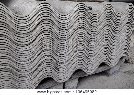 wave roof sheet