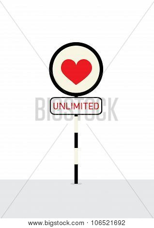 Love Unlimit