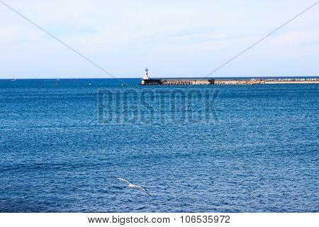 Port Of Sevastopol