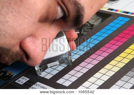 Print Production Color Menagement