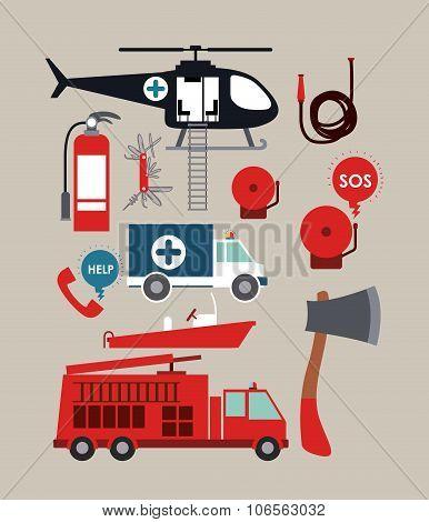 emergency service design