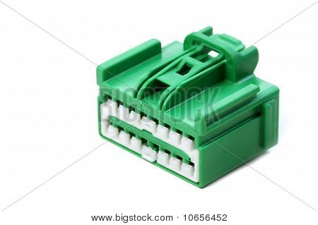 Green Connector