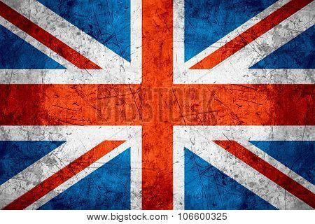 Great Britain Flag, United Kingdom