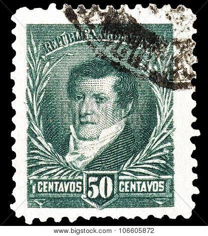 Argentina 1892