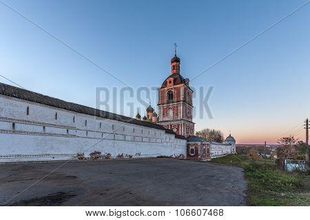 Goritsky Monastery Dormition
