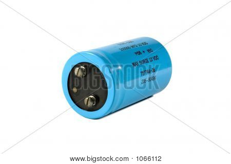 Capacitor.