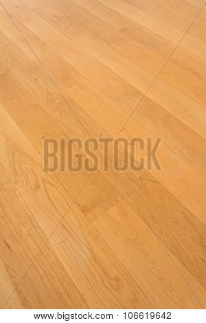 Oak Wood Floor Parquet Detail - Lay Flooring