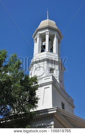 St. Paul's Episcopal Church in Richmond, Virginia