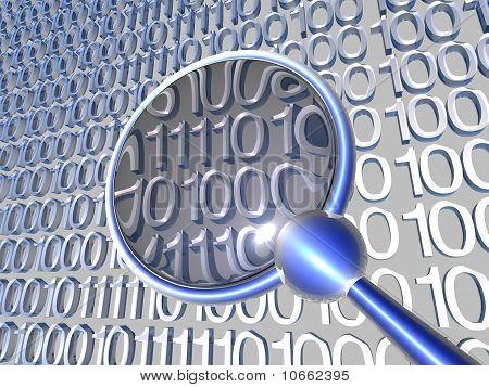 Inspecting Data