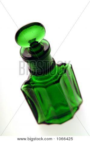 Green Bottle