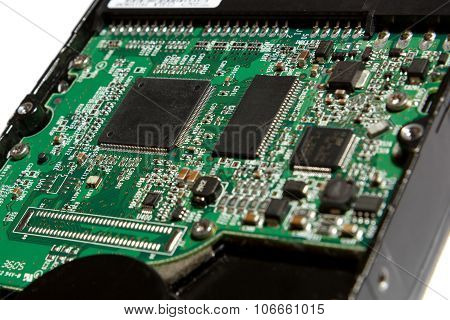Green motherboard chipsets