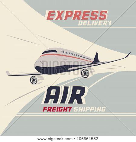 Air Freight International Shipping
