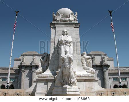 Union Station - Washington D.C.