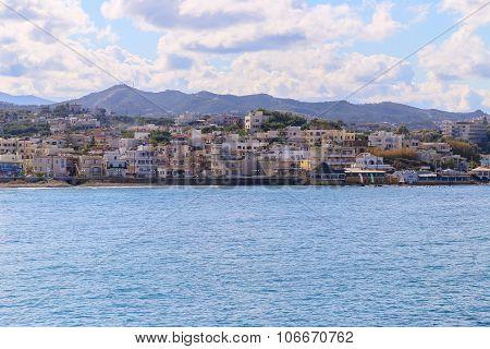 Agioi Apostoloi In Crete