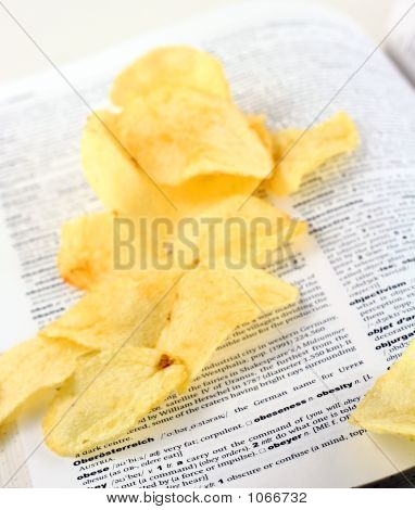 Obesity Dictionary