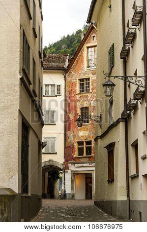 Chur, Switzerland