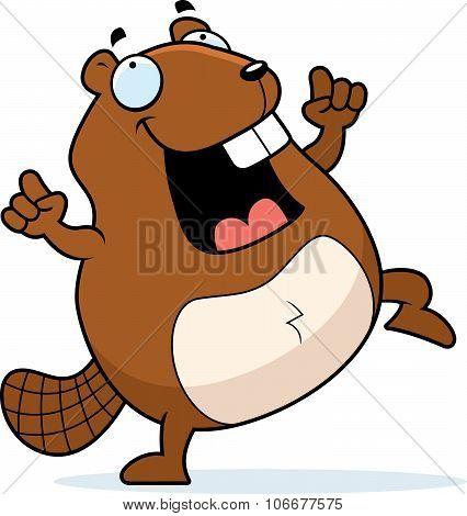 Beaver Dancing
