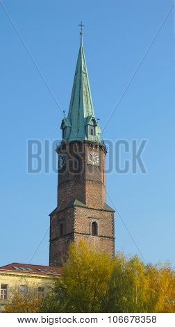 evangelistic church in Frydek-Mistek