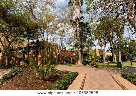 Sun City South Africa