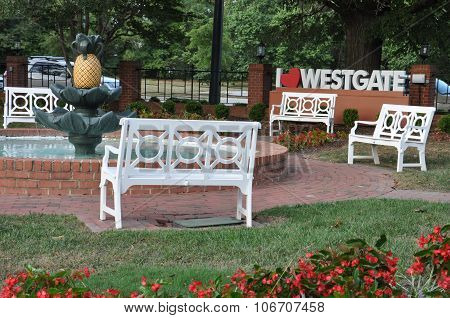 Westgate Historic Williamsburg in Virginia