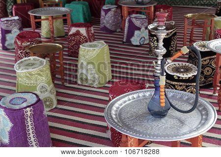 Nice Arabian Hookah