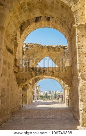 The Stone Arches