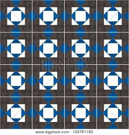 Portuguese Tiles