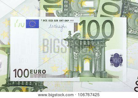 European money a background