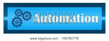 Automation Shaded Blue Blocks
