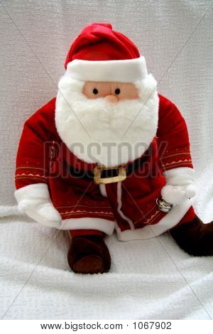 Santa Claus Children Toy