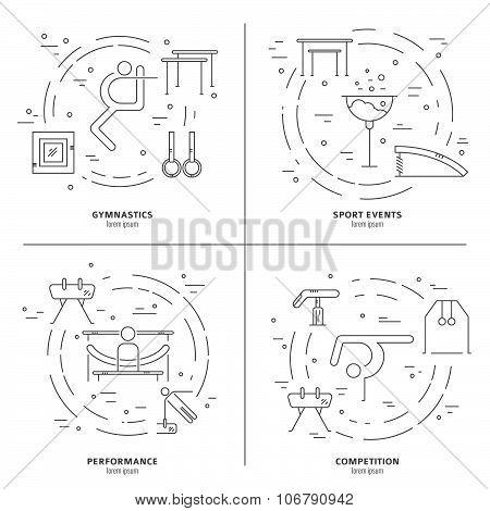 Gymnastics Concept