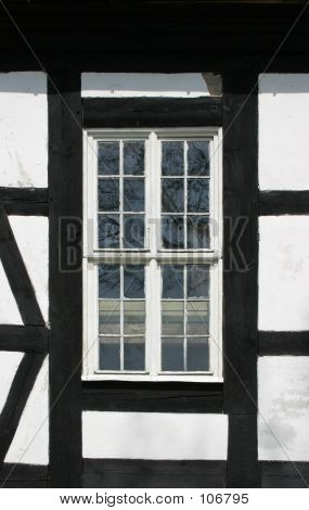 Stylish Window