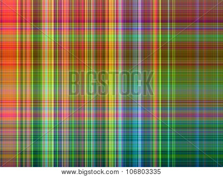 Plaid / Tartan Pattern Background