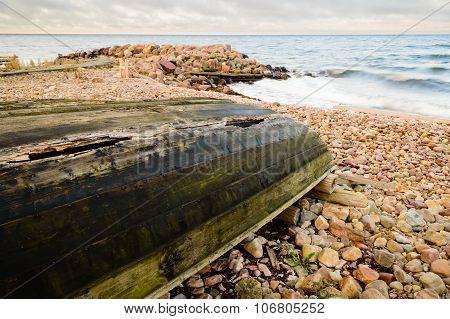 Boat Keel