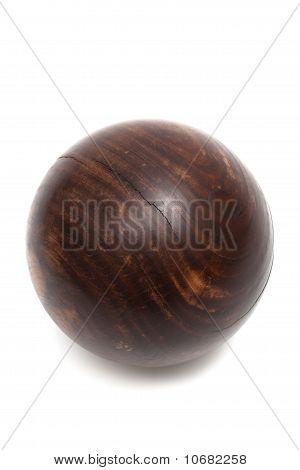 Wood Ball Croquet
