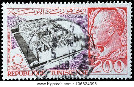 Tunisia 1967