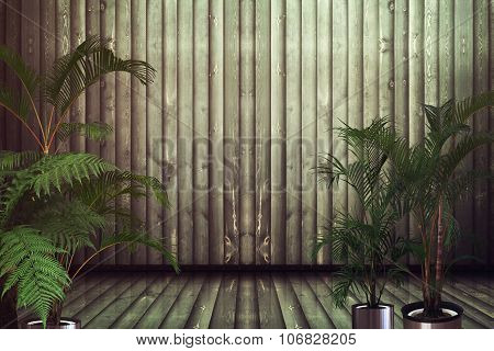 Background - Stage and Stage Design