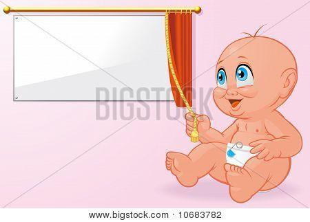 Newborn Baby Inauguration