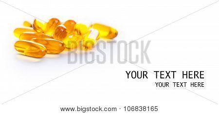 Soft Gels Pills