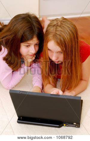 Girls Computer