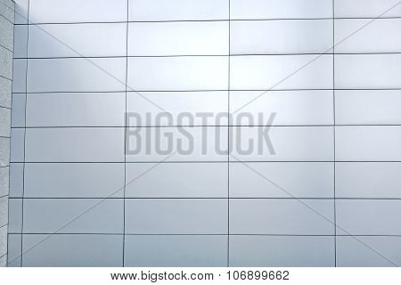 Modern Wall Tile Background