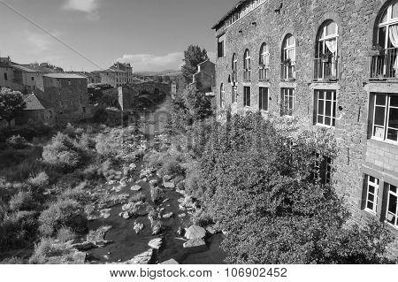 Camares (aveyron, France)
