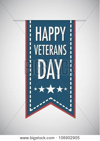 Happy Veterans Day. Heroes For Freedom.